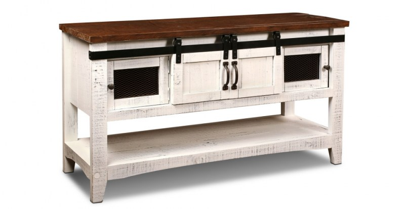 plaza sofa table